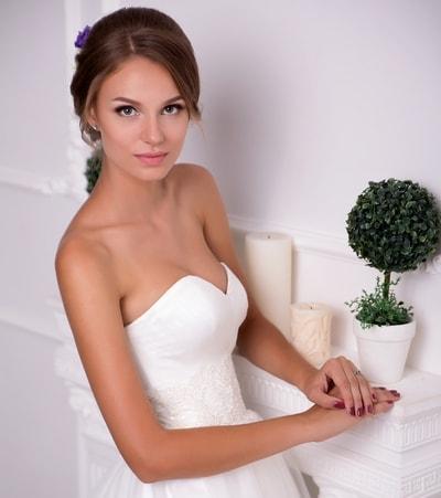 Как продлить жизнь макияжа в свадебный день?