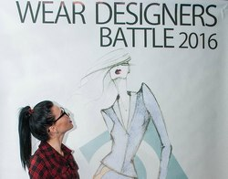 WEAR DESIGNERS BATTLE