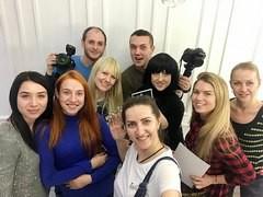 Мастер-класс Марии Бедовской