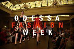 Odessa fashion week 2017