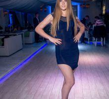 """Макияж для участниц проекта Miss Звездный Берег 2016 от студии """"Comme il faut"""""""