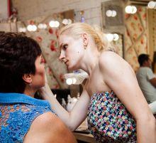 """Преображение от студии """"Comme il faut"""" для победительниц марафона похудения женского фитнес клуба Fitcurves"""
