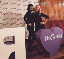Празднование 5-летия FitCurves