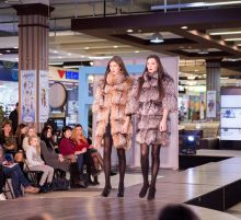 Fabrika Fashion Weekend 2016 / Winter Looks