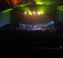 Концерт оркестра «Voice of the Sympho Rock»