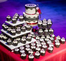 День рождения студии в клубе Шаде