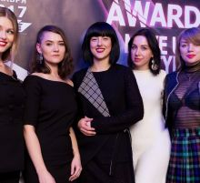MAKE-UP & STYLE AWARDS 2017